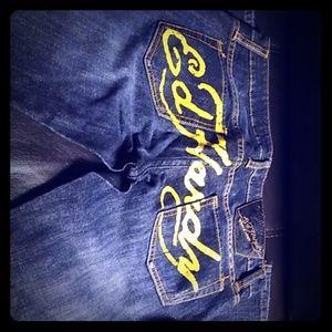 Ed Hardy Jeans Men or Women